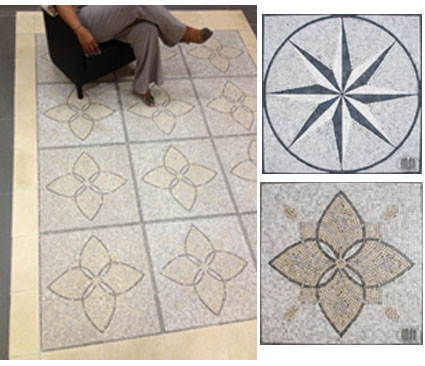 Statement Floors for Your Home