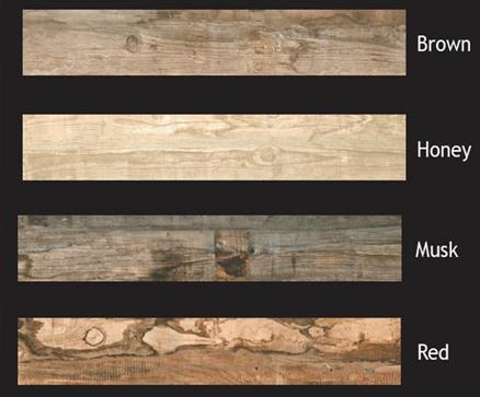 Reclaimed Wood Look   MSI Blog