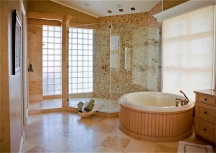 Travertine_bathroom