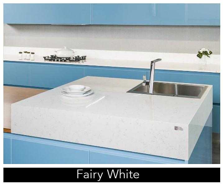 Fairy-White