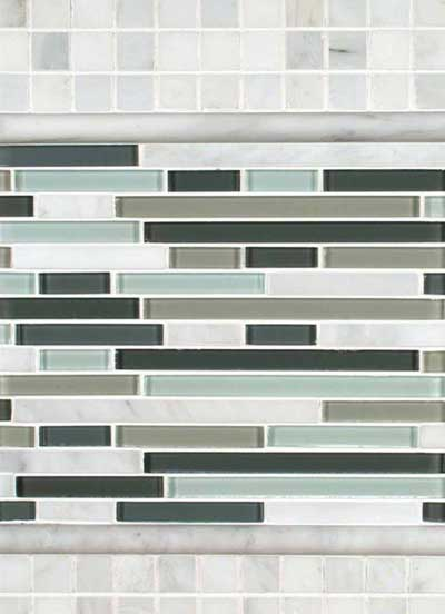 Backsplash-Mosaic