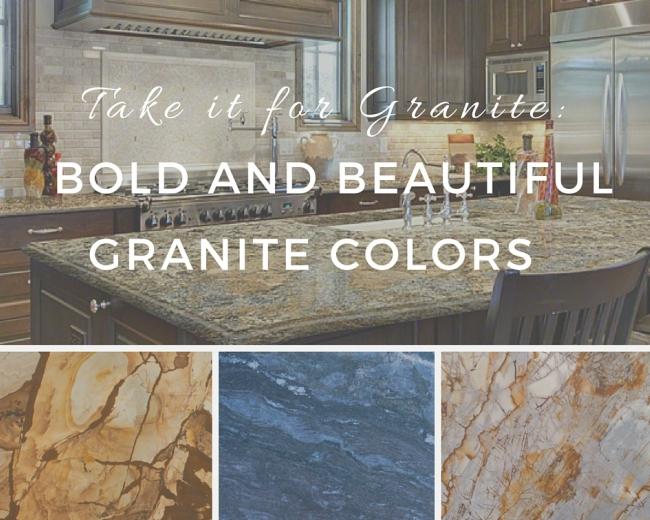 granite-colors