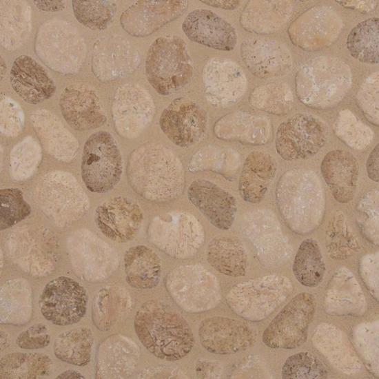 travertine-blend-pebbles