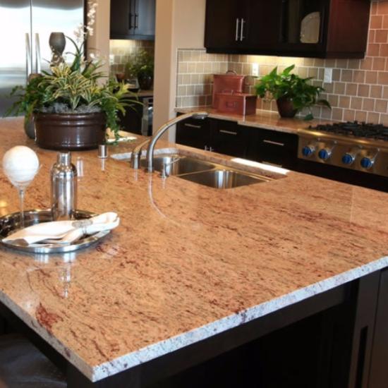 raja-pink-granite-countertop