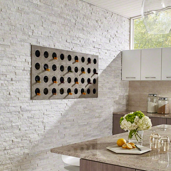 Perfect Tile Style: Out of the Ordinary Wall Tile KQ33
