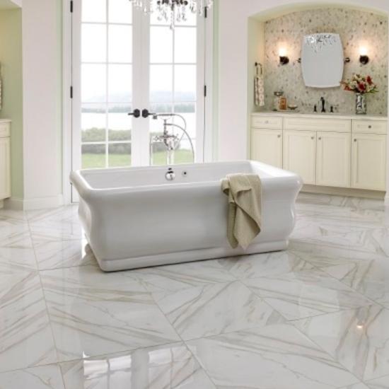 calacatta-porcelain-floor