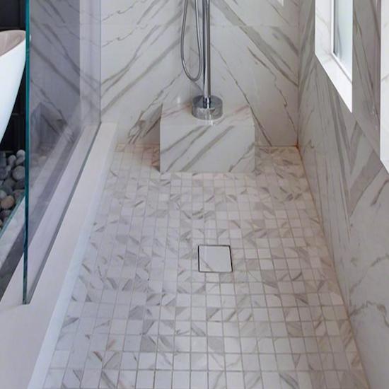 calacutta+floor-mosaic