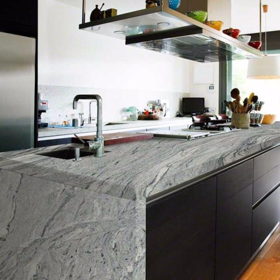 sparkling-silver-granite