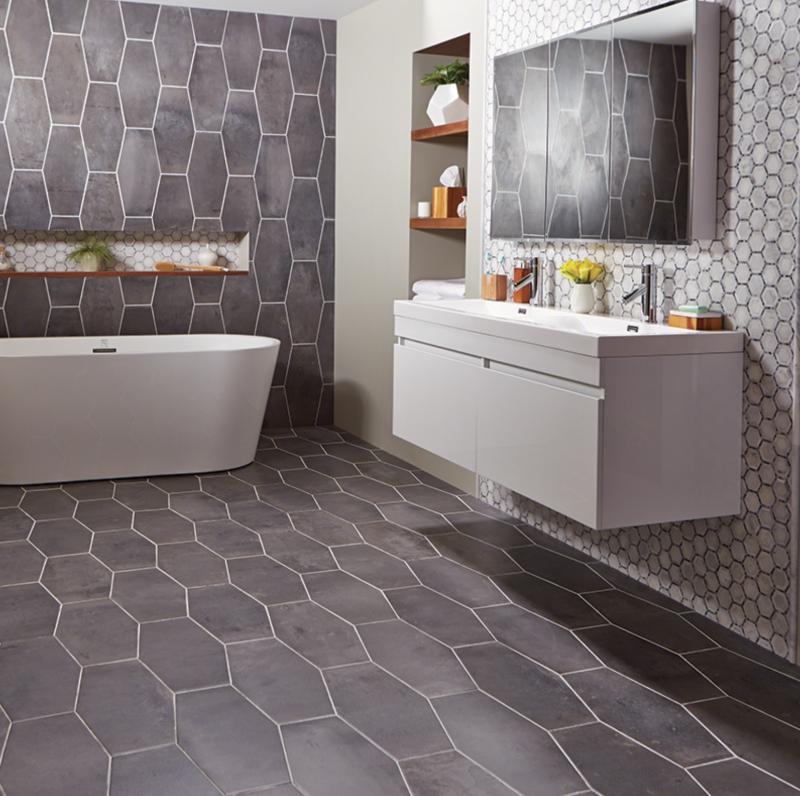 telaio-marble-hexagon