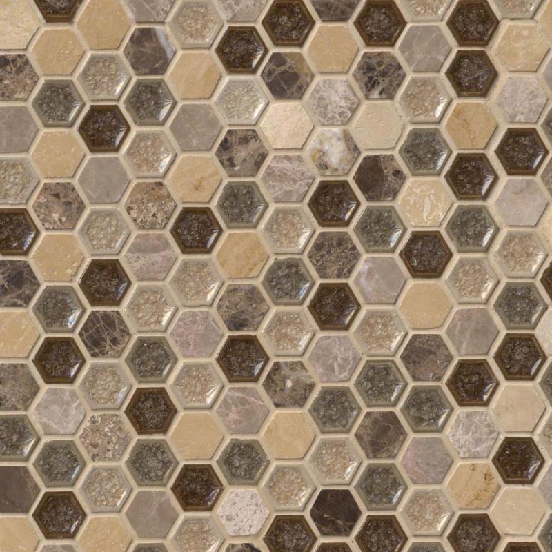 kensington-hexagon-mosaic
