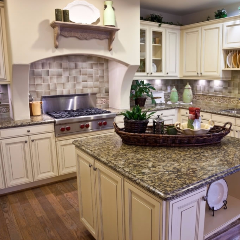 Take It For Granite: Most Popular Granite Colors From 2016