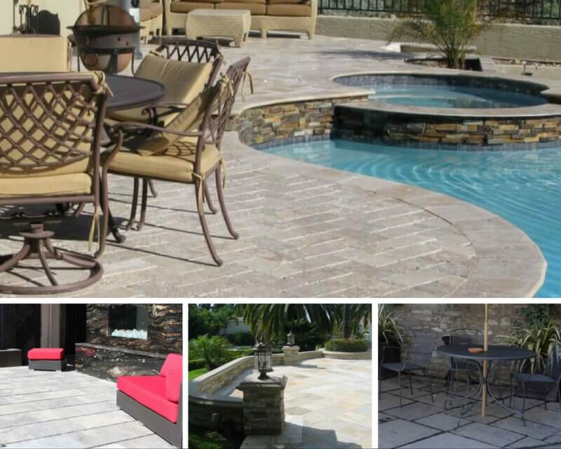 pavers-outdoor