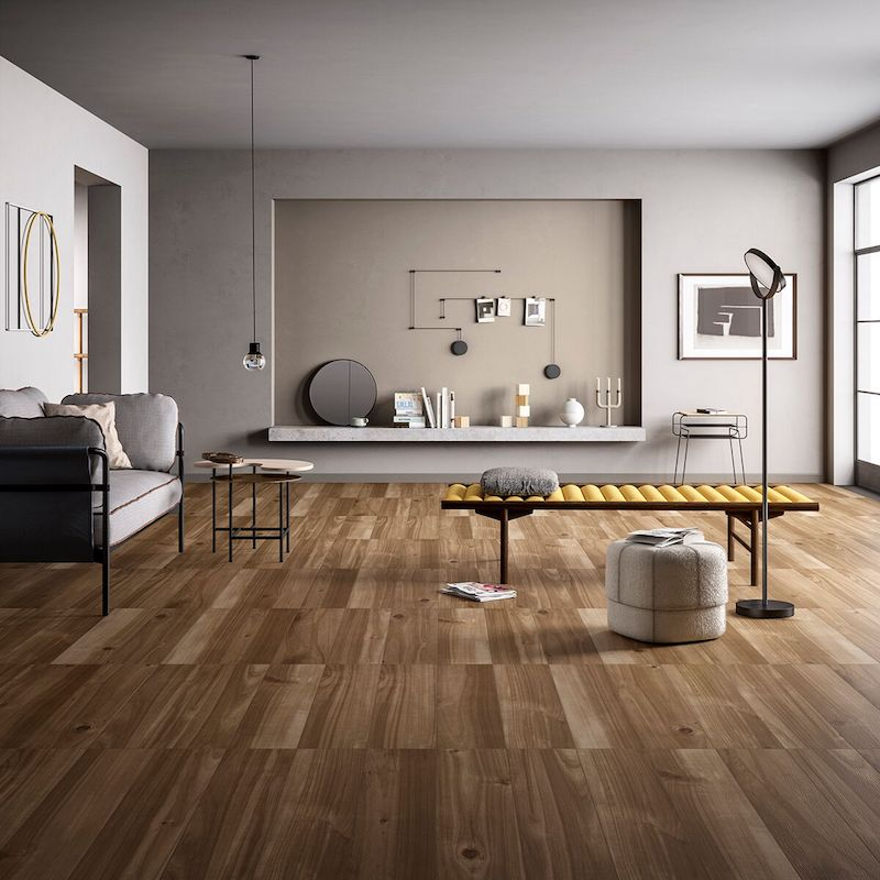 Saddle Porcelain for Living Room