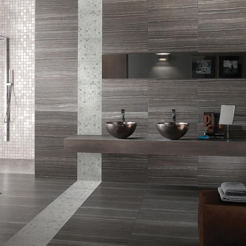 Eramosa Gray Porcelain Tile