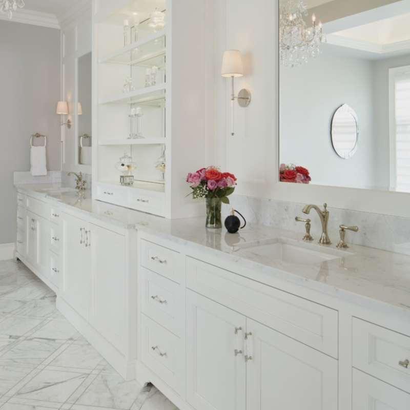 carrara-marble-bathroom