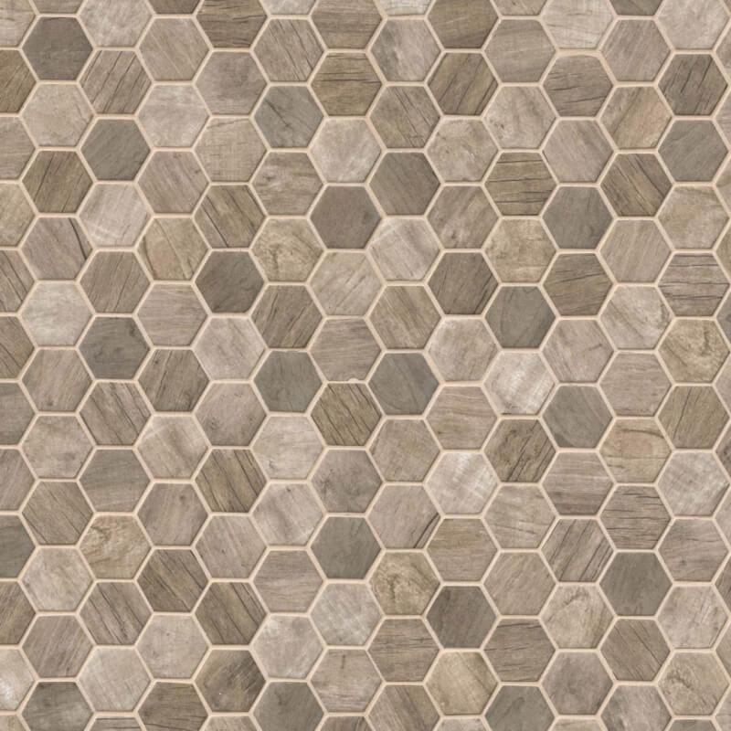 driftwood-hexagon