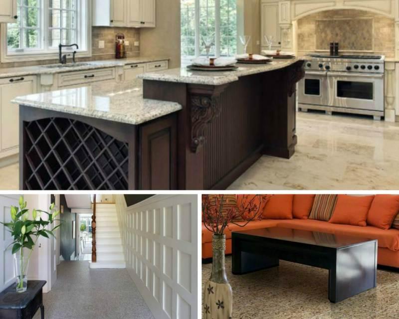 granite-flooring