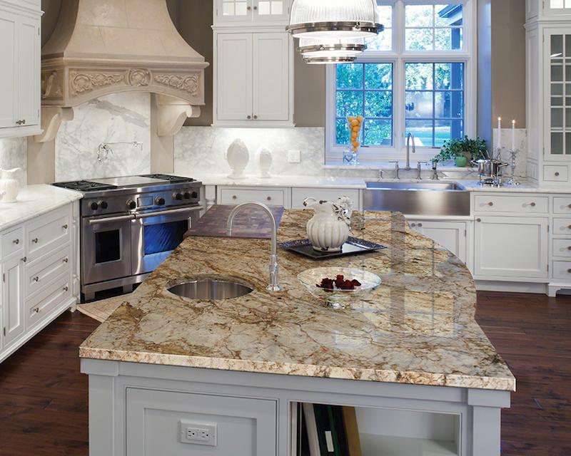 Granite-Kitchens