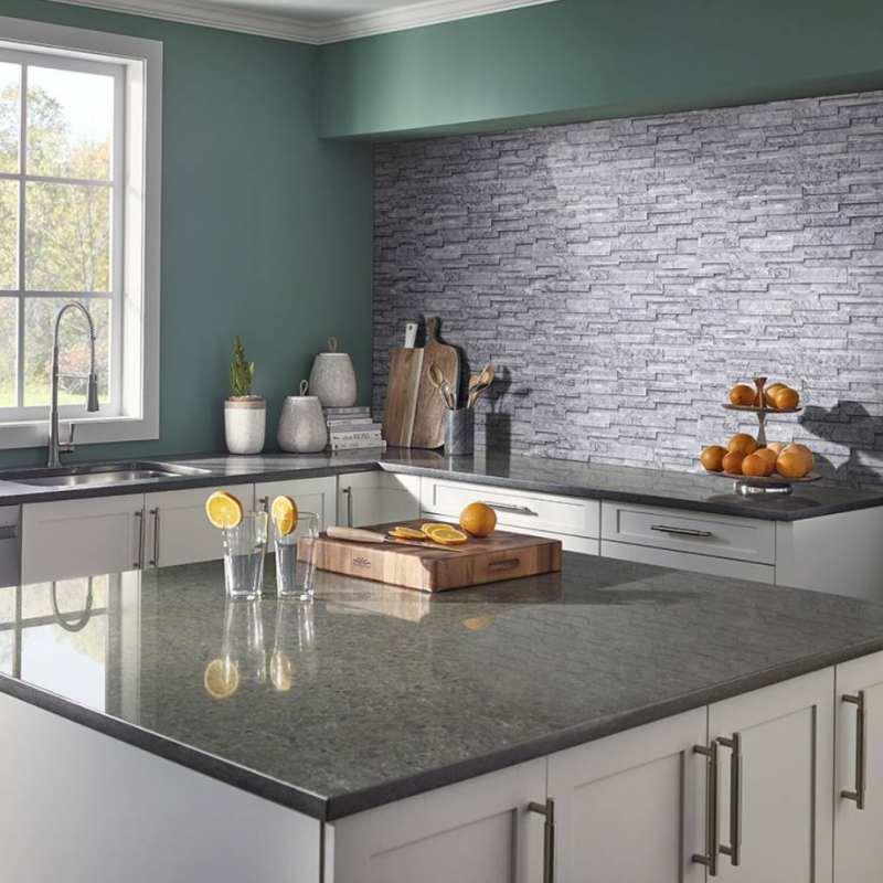 Honed-kitchen