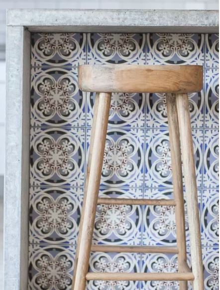 encaustic-pattern