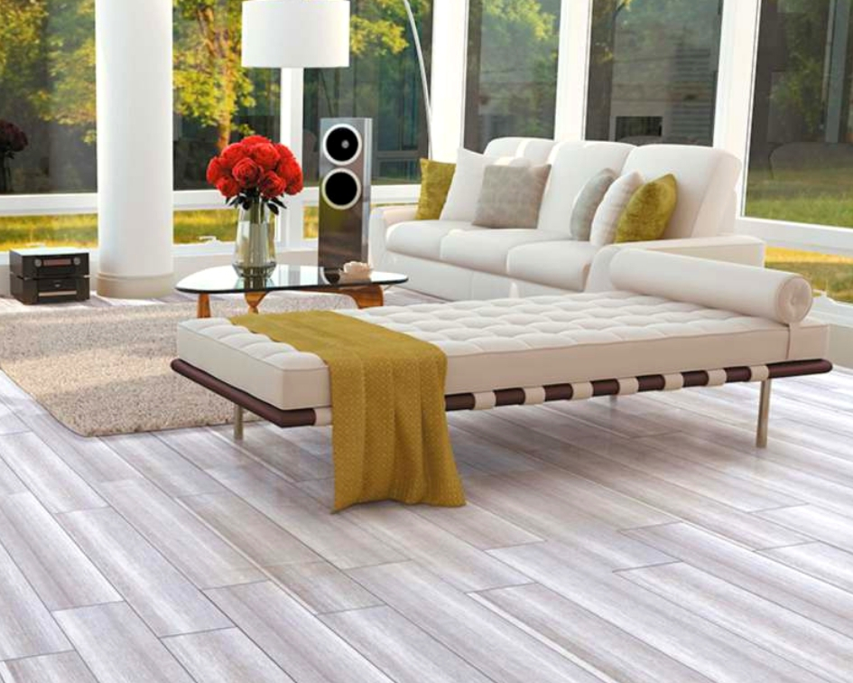 How to Prep Your Subfloor for Wood Tile
