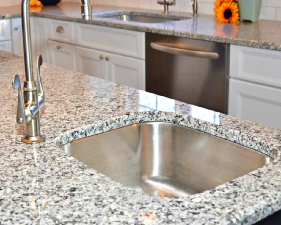 Undermount-Sinks