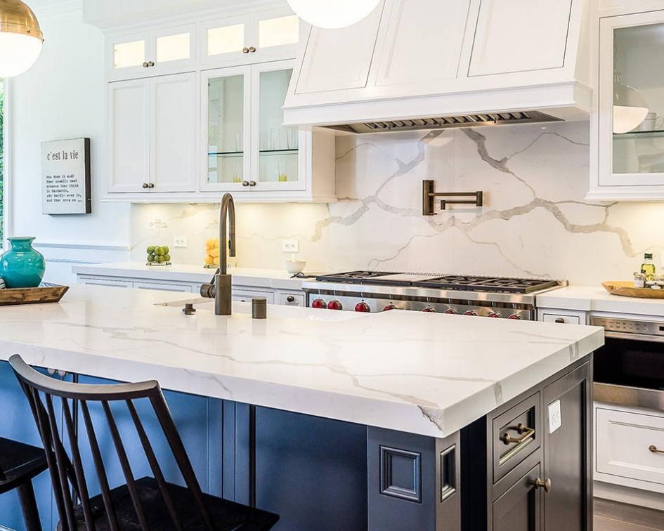 white-quartz-countertops