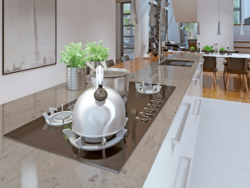 will granite countertops increase the value of your home