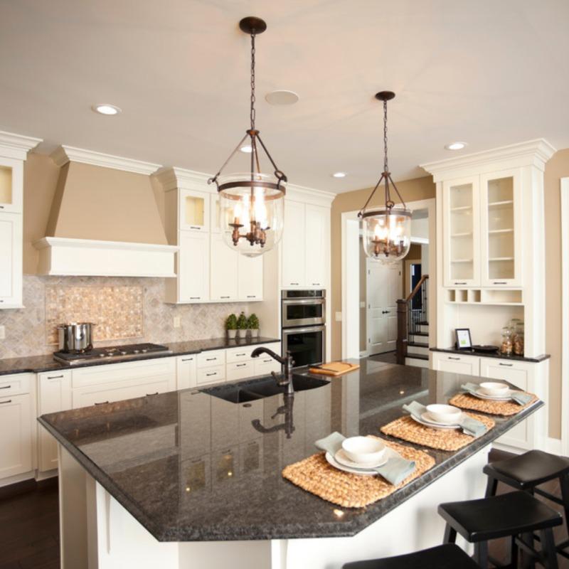 beautiful granite countertop for the kitchen