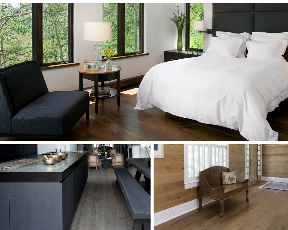signature wood look lvt without the worry