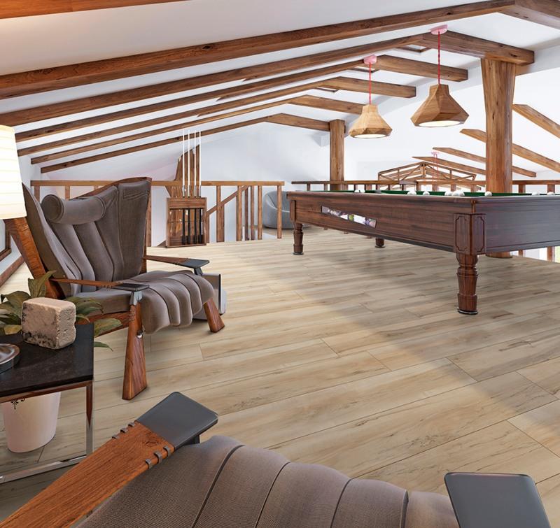 mancave+durable+luxury+vinyl+flooring