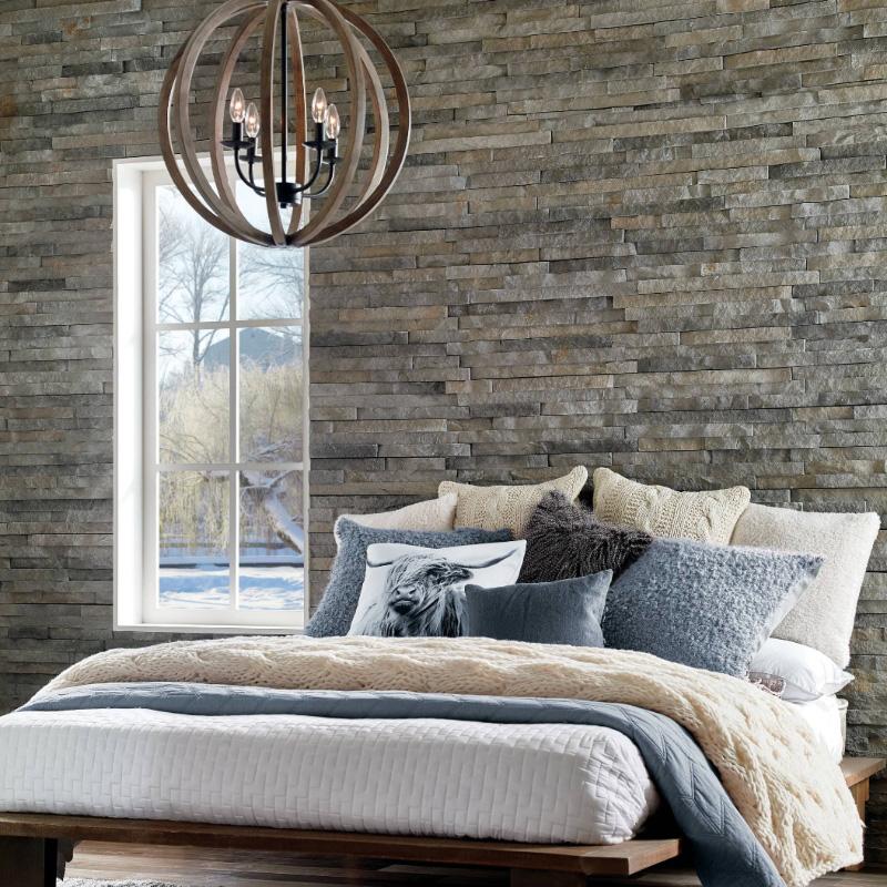 Quartzite Splitface Wall Tile