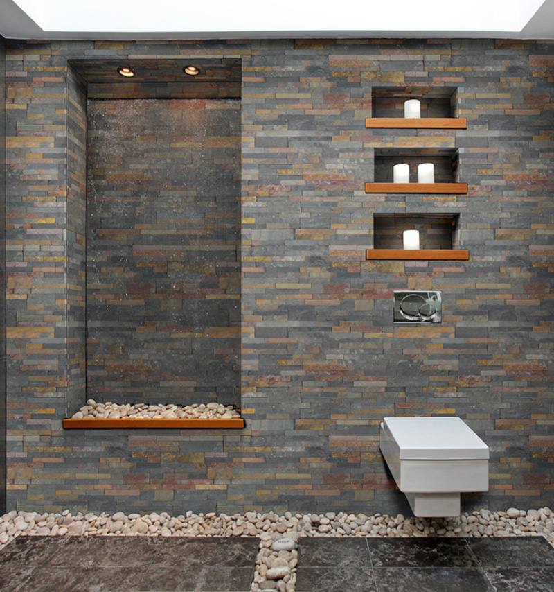 Tranquil Wet Room