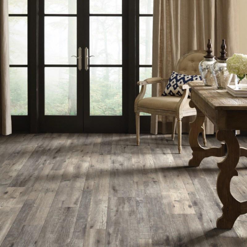coastal vinyl tile floor