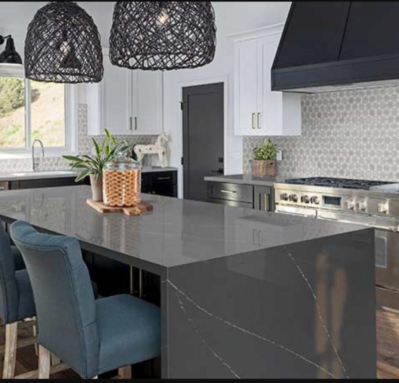 urban modern kitchen