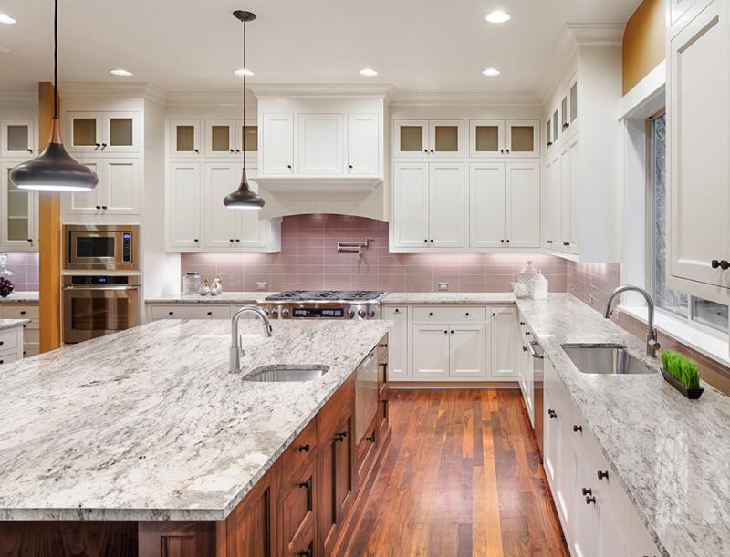granite countertop myths