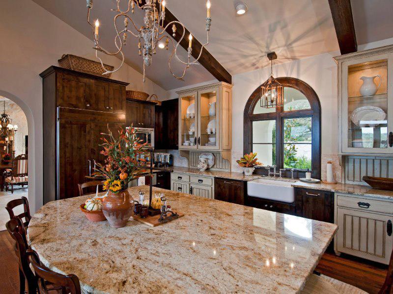 kitchen countertop islands