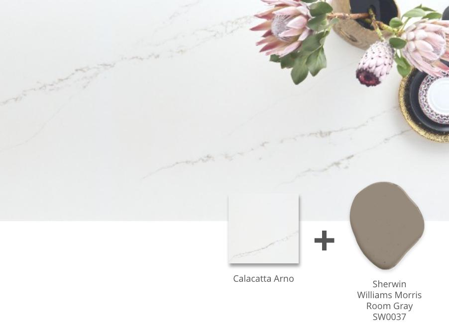 calacatta arno quartz countertop