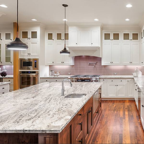 the difference between granite and quartz