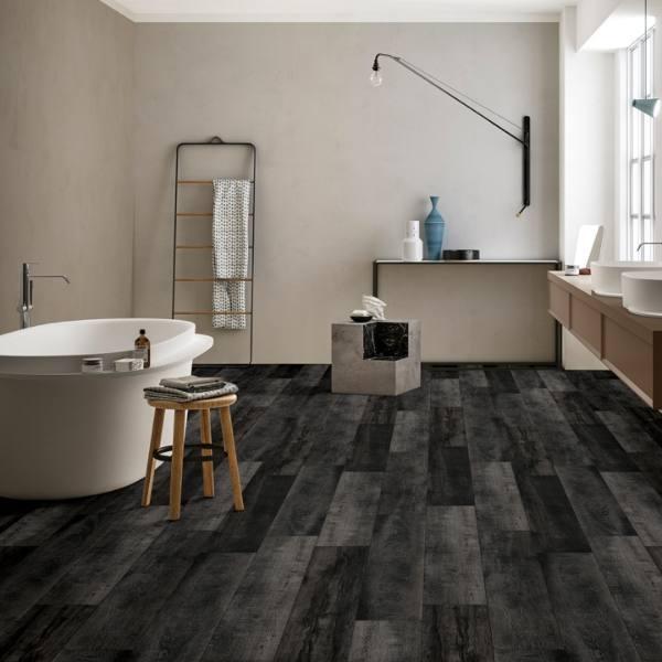 Is Luxury Vinyl Tile Better Than Laminate, What Is The Best Vinyl Flooring For Bathrooms