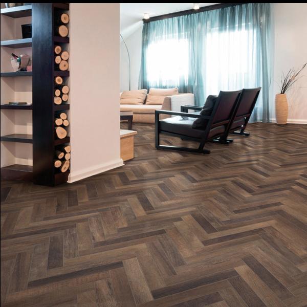 wood look porcelain floor