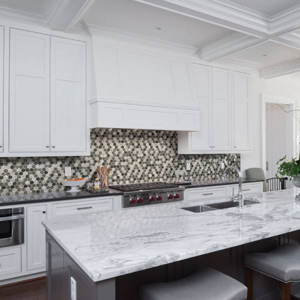 Why Is Kitchen Backsplash Tile Important