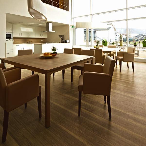 Hotel Flooring 101