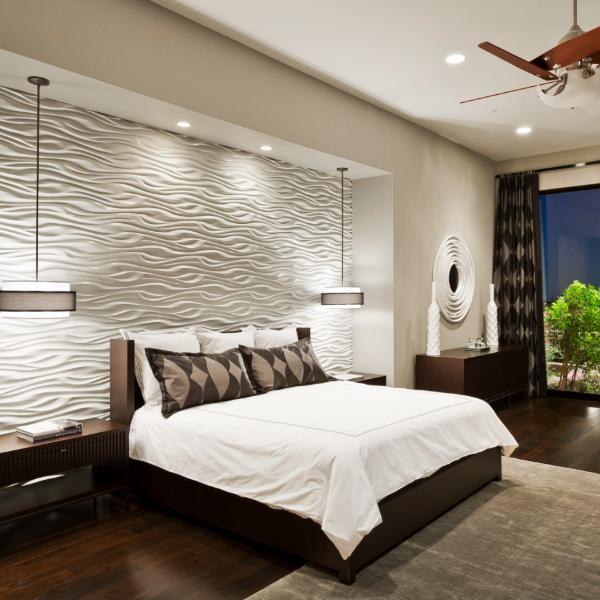 dark wood lvt flooring for hotel room