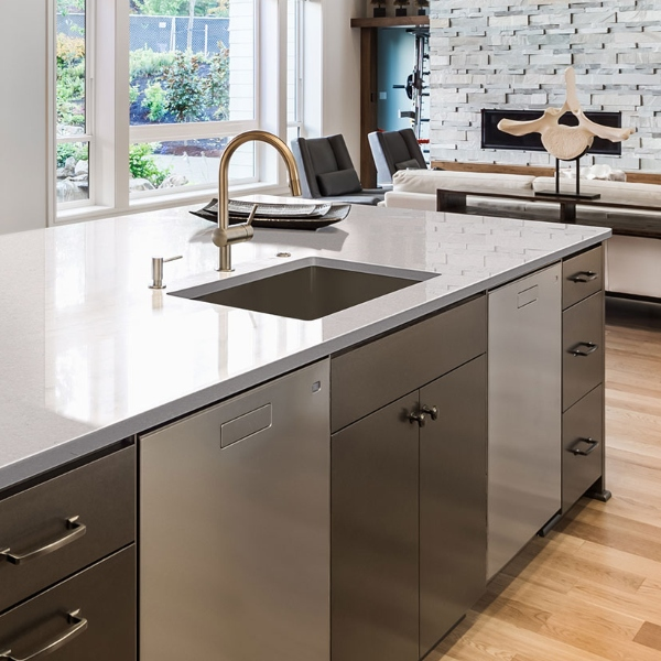 why quartz countertops are the most popular choice for today