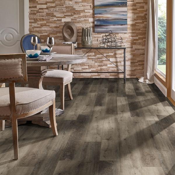 vinyl flooring benefits