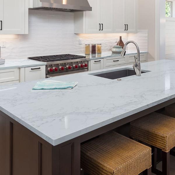 why choose quartz countertops over natural stone