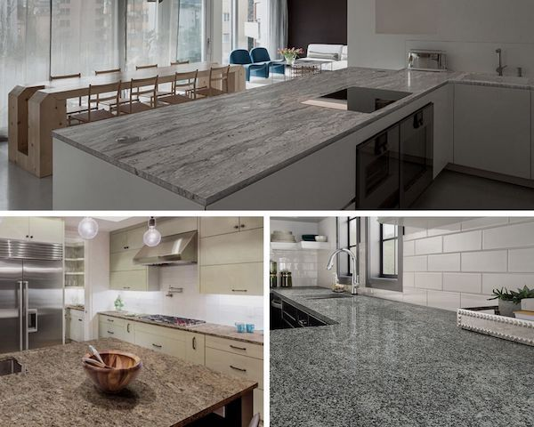 are granite countertops going out of style