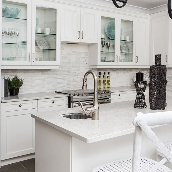 are quartz countertops more durable than marble