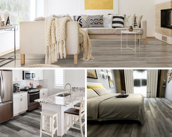 why large format luxury vinyl planks are popular